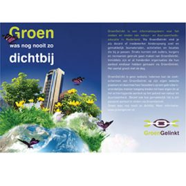Groen Gelinkt