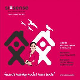 sixsense